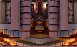 Bauhaus Energy Complex, 3D fractal art by Ricky Jarnagin/DsyneGrafix (c)