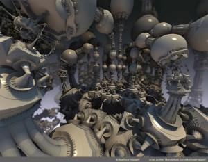 """""""The Burden Apparatus"""" by Matthew Haggett"""