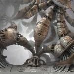'Inside the Chaos Engine' Matthew Haggett