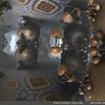 """Indigenous Bulbs"" by Ricky Jarnagin"