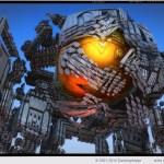 """EARTHship Deploy Stage 1"" by John Vega"