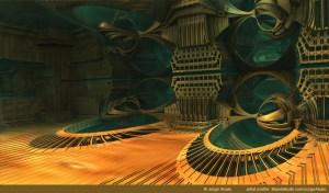 """""""Turbine Hall"""" by Jorge Abalo"""