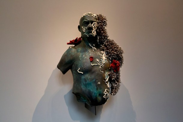 Hirst, Treasures from the Wreck of Unbelievable