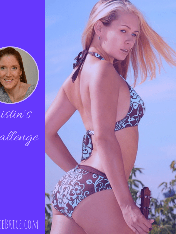 Bold Moves Podcast Episode 266 Fearless Fridays 133 Kristin J's Challenge