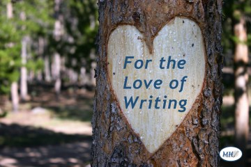 For the Love of Writing