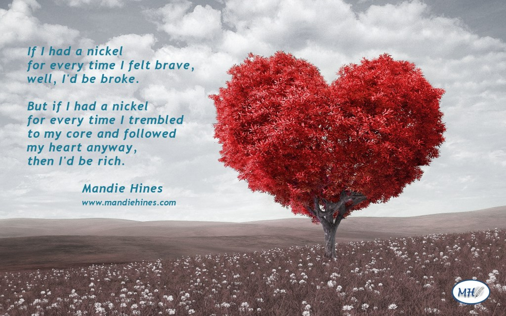 Poetry: Celebrating National Poetry Month.
