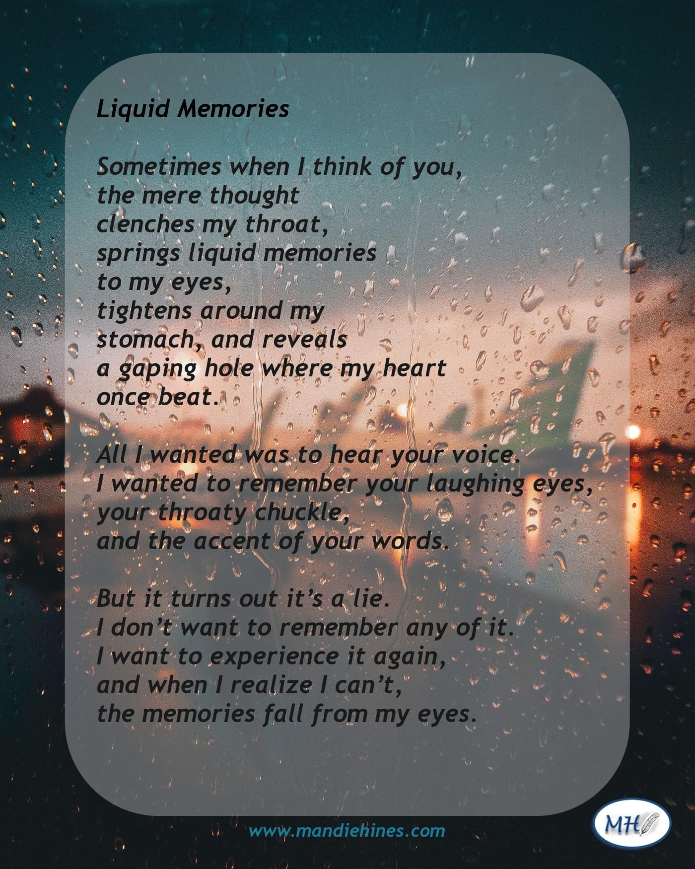 Images of memories
