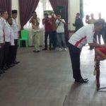 Pengurus PSSI Rohil Resmi Dilantik