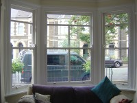 Windows - M&L Joinery