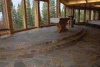 Natural Stone Floor Care