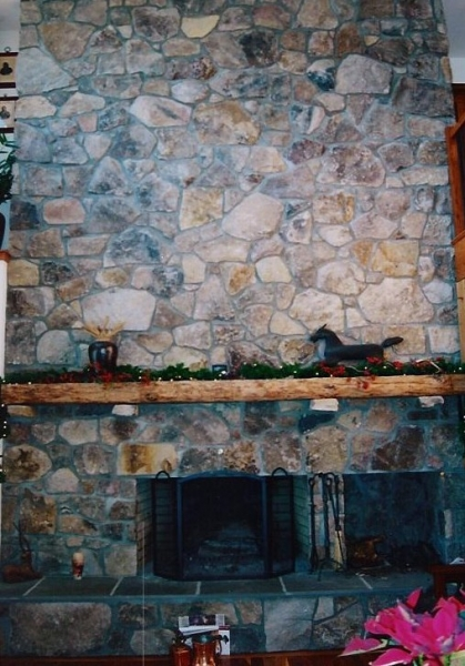 MS Stone Quarries located in Grantsville MD has a complete range of building and landscaping
