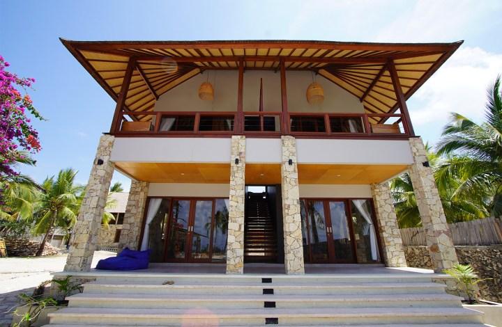 Bangalô Villa