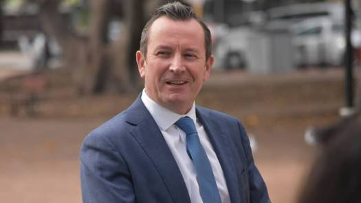 McGowan in Mandurah: Key points from the latest ...