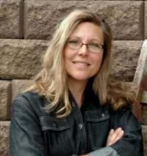 Michelle Bruxvoort