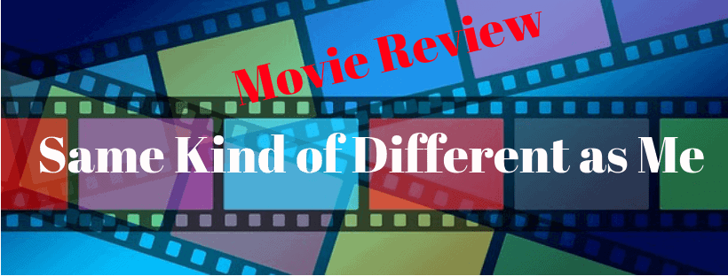 Same Kind of Different review