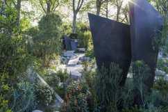 The Telegraph Show Garden