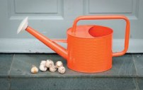 Orla Kiely watering can