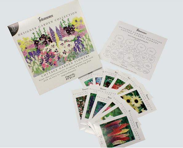 Designer Cottage Garden Collection