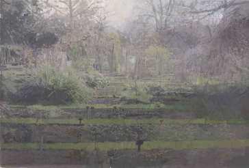 Chelsea Physic Garden by Eileen Hogan