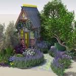 Pro-Gardens CLIC Sargent Garden