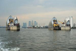 Thames Flood Barrier