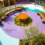 Hospice garden