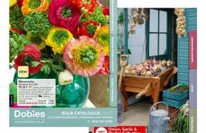 Dobies autumn catalogues