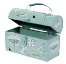Elderflower tool box. Picture; Magpie