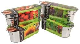 Windowsill Kits. Picture; Mr Fothergills