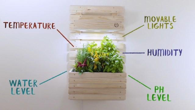 Gardening of the future with Gartenzwerg. Picture; Gartenzwerg