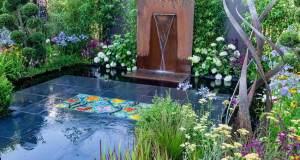 Brilliance in Bloom Garden. Picture; RHS/Neil Hepworth