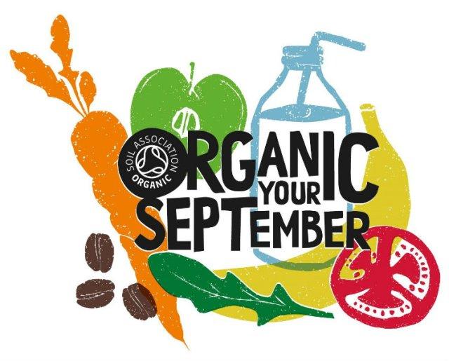Organic September 2018