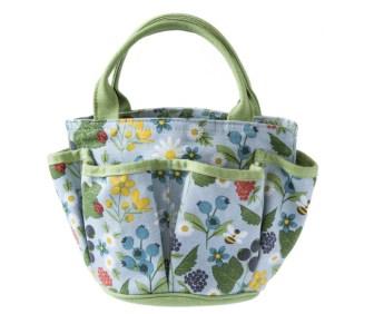 Kitchen Garden canvas bag. Picture; The Contemporary Home