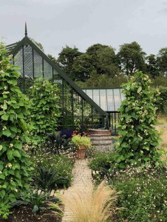 Whitburgh House Walled Garden, Pathhead, Midlothian. Picture; Scotland's Garden Scheme