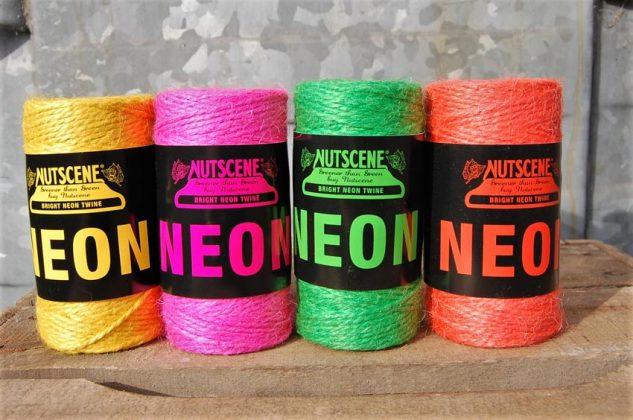 Neon collection. Picture; Nutscene