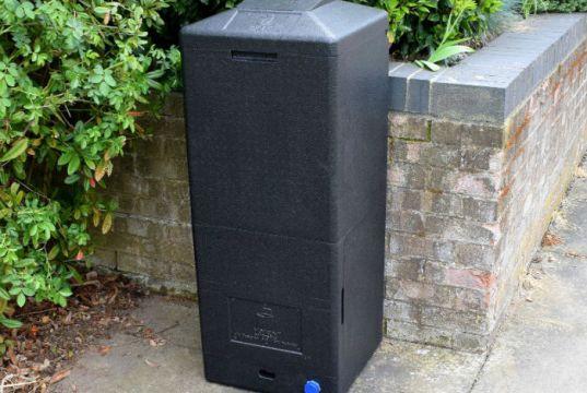 HOTBIN mini by HOTBIN composting