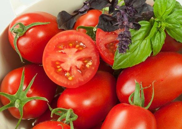 Tomato Nagina. Picture; Pennard Plants