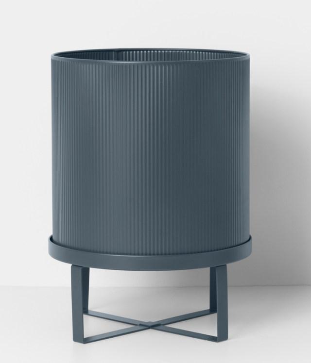 Bau Pot Large Blue. Picture; Abode Living