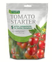 Empathy Rootgrow Tomato Starter. Picture; Plantgrow