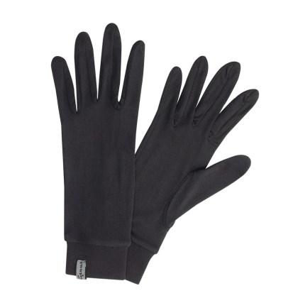 Silk Glove Liners. Picture; Genus