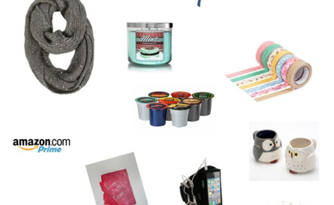 Mandy Living Life Gift Guide For Someone Who Has