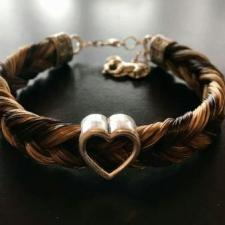 Contact Horse Hair Jewellery