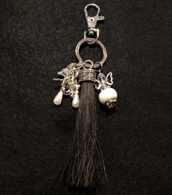 Angel Horse Hair Tassel