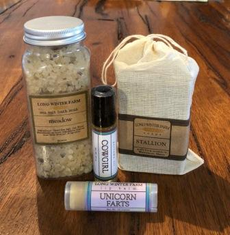 Meadow Gift Pack
