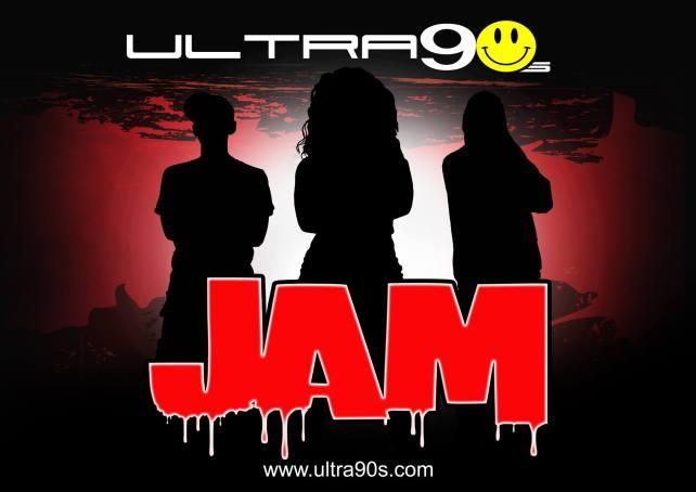 Ultra '90s Jam