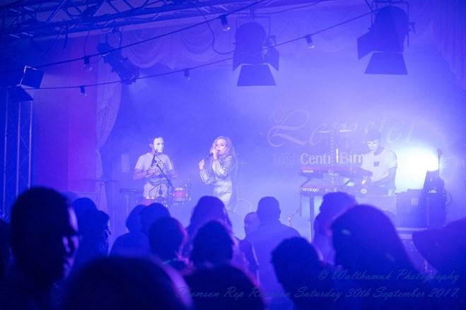 Ultra '90s Jam (Photo: Waltham UK Photography)