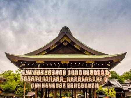 itinéraire Japon