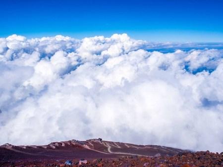 itinéraire Japon - Mont Fuji