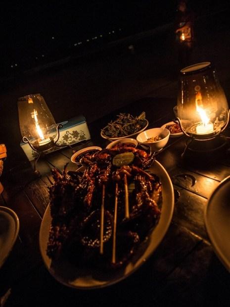 Jimbaran Bali sud - manekitravel.com