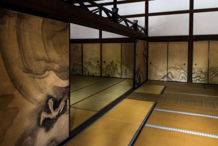 découverte de Kyoto